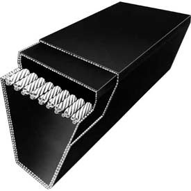 V-Belts, Wedge, Wrapped, 3V Series