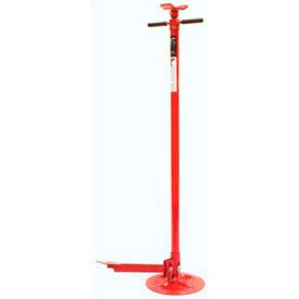 Underhoist Supports And Stands
