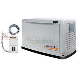 Generac® Standby Generators