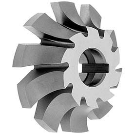 Corner Rounding Milling Cutters