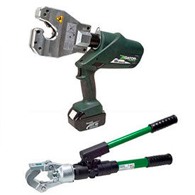 Greenlee® Crimping Tools