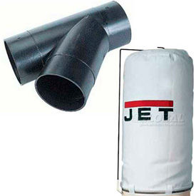 Dust Collection & Air Filtration System Accessories