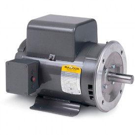Baldor Pressure Washer Motors