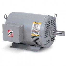 Baldor-Reliance NEMA Premium HVAC Motors