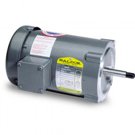 Baldor 1-Ph Pump Motors