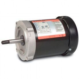 Baldor-Reliance Electric 3 Phase Pump TEFC Motors
