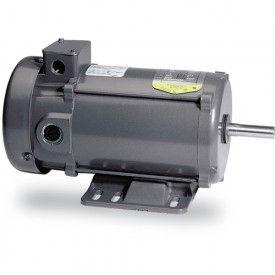Baldor-Reliance DC Lifting Magnet Motors