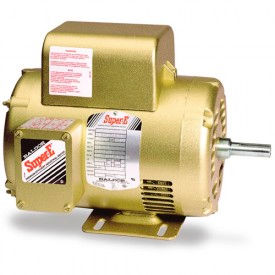 Baldor-Reliance Single Phase Premium Efficiency Motors