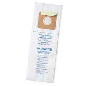 Mastercraft Replacement Paper Vacuum Bag