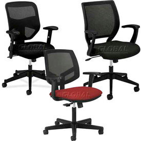 HON® - Mesh Back Seating Collection