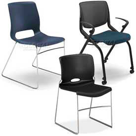 HON® - Stacking Chair Collection