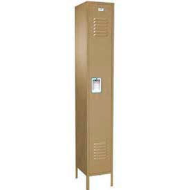 Traditional Ready To Assemble Single Tier Lockers