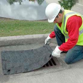 Spill Control Supplies Stormwater Management Storm