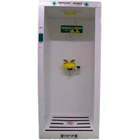HEMCO® Emergency Shower/Decontamination Booth