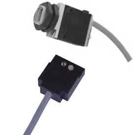 ACI Metallic Photoelectric Sensor