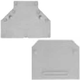ACI End Covers & Barrier Plates
