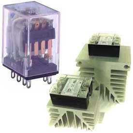 ACI Solid State & Industrial Relays