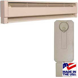 Electric Hydronic Baseboard Heaters