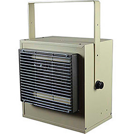 Plenum Rated Unit Heaters