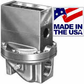 Diaphragm Gas Valves For Boilers & Heaters