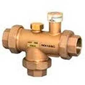 Proportional Mixing Valves