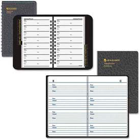 Telephone And Address Books