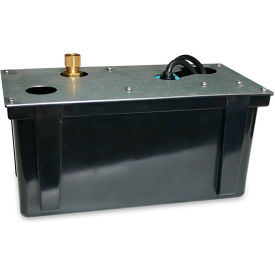 Little Giant® ABS Series In Pan Condensate Removal Pumps