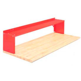 Equipto® Production Booster Shelves