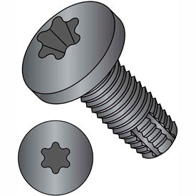 6 Lobe Pan Head Floorboard Screws