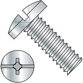 Combination Binding Undercut Head Machine Screws