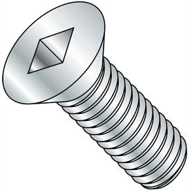 Square Flat Head Machine Screws