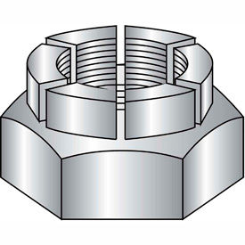 Flex Type Hex Lock Nuts