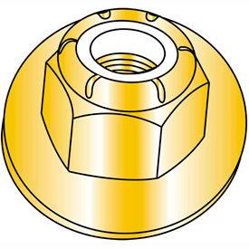 Nylon Insert Flange Hex Lock Nut