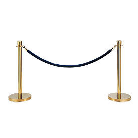Crowd Control Posts Amp Stanchions Global Industrial