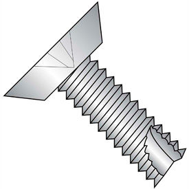 Phillips Flat Undercut Head Type 23 Thread Cutting Screws