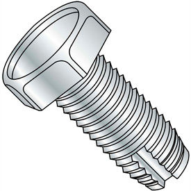 Unslotted Indented Hex Thread Cutting Screws Type 1 Thread