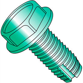 Unslotted Indented Hex Washer Thread Cutting Screws Type 1 Thread