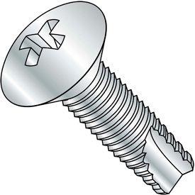 Phillips Oval Thread Cutting Screws Type 23 Thread