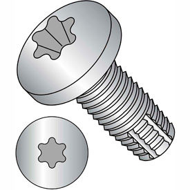 6 Lobe Pan Head Thread Cutting Screws