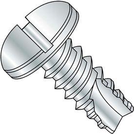 Slotted Pan Head Thread Cutting Screws Type 25 Thread