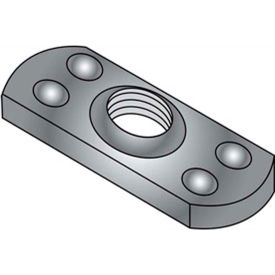 Weld Nuts with Tab Base