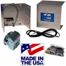 Power Venter Control Kit