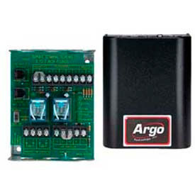 Argo Hydro-Air Zoning Controls