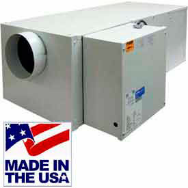 TPI Hotpod Self Contained Heating