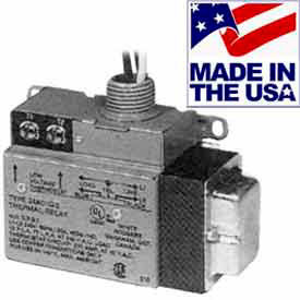 TPI Low Voltage Relays