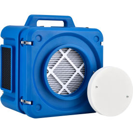 Commercial Air Scrubbers
