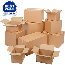 Corrugated Cardboard Boxes - Best Value