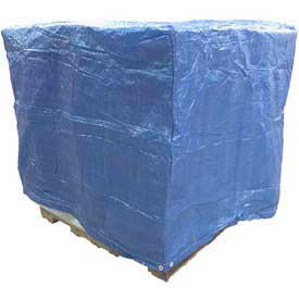 Heavy Duty Pallet Covers - 4 Mil