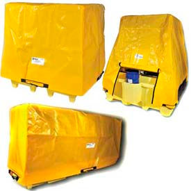 Enpac® HDPE Spill Containment Covers