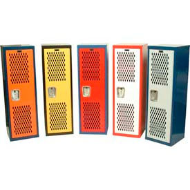 Hallowell Home Team Lockers